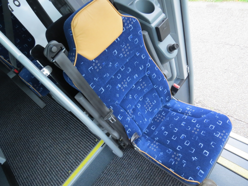 57 seater crew seat - Click to Enlarge
