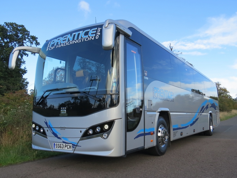 Plaxton 57 Seater - Click to Enlarge